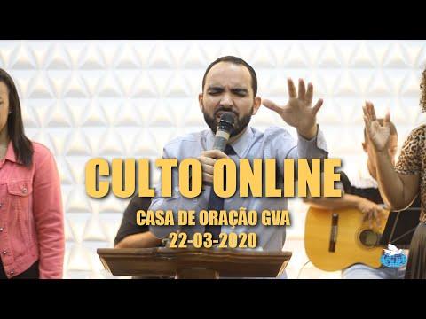 Culto OnLine ICO.GVA 22-03-2020