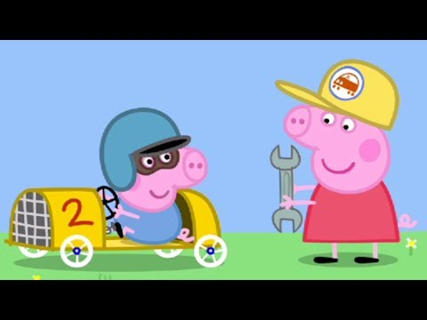 Peppa Pig English Episodes | 1 Hour of Peppa Pig! | #111