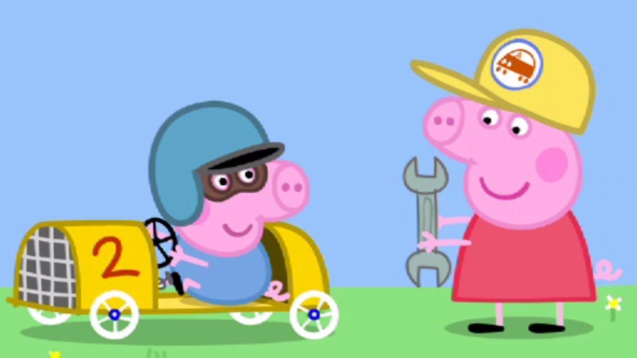 peppa pig videos en español gratis