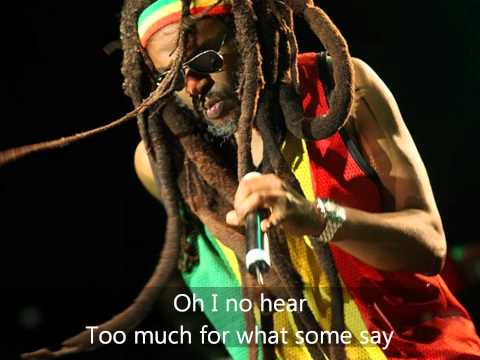 Steel Pulse your house lyrics
