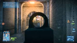 Battlefield 3 - Grand Bazaar - Online Gameplay