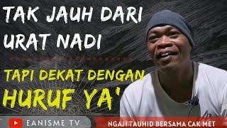 Ngaji Kaweruh   Medar Syahadat Bersama Cak Met