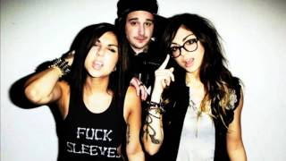 Krewella - Can