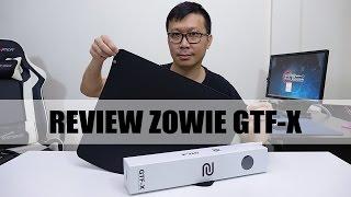 รีวิว: ZOWIE GTF-X