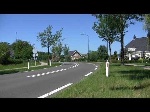 Volkswagen Golf V R32 NICE! Cornering