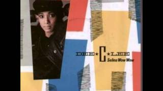 dee c lee - yes