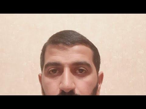 9 - cu Gün Duasının Şərhi - Kərbəlayi Kamal