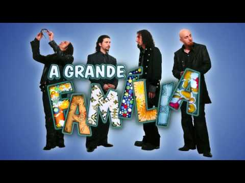 A Grande Família do Metal - System of A Down ft. Dudu Nobre