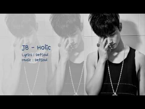 [Han/中字/Eng] JB ( DefSoul ) of GOT7 - Holic