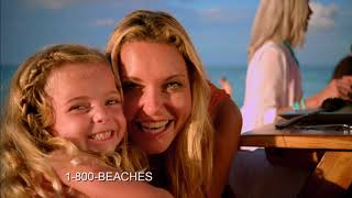 "Beaches Resorts - ""Beaches Turks & Caicos WOW!"" Co..."