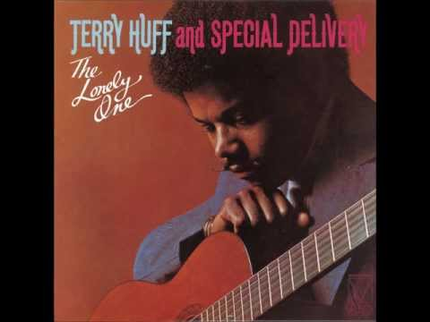 Terry Huff - Why Doesn't Love Last