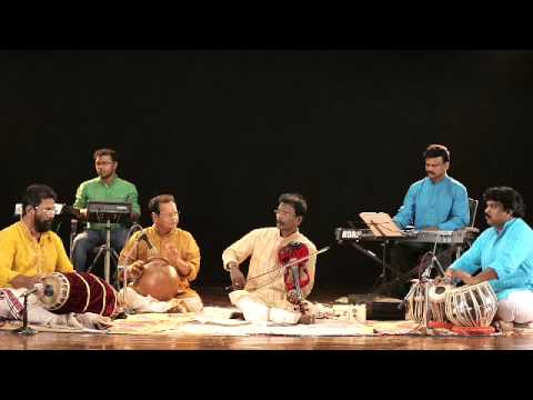 Ammayen Azhakkathe... Orchestra Music