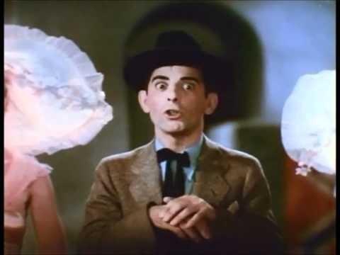 Eddie Cantor Makin' Whoopee 1930