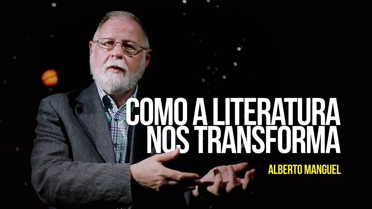 Descubra o poder transformador da literatura