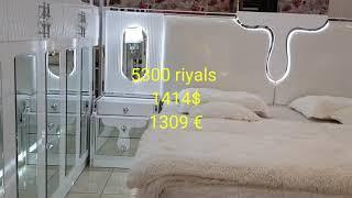 وصلت غرف النوم حراج الصواريخ 3 جدة Bedrooms Price Jeddah Youtube