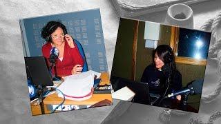 Conversatorio entre Poetas Latinoamericanas por Luz Cassino y Alejandra Muñoz