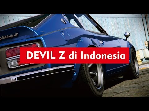 Devil Z Di Indonesia!!!