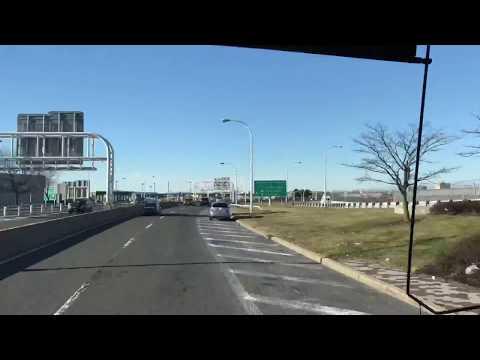 JFK ride to Garden City Nassau