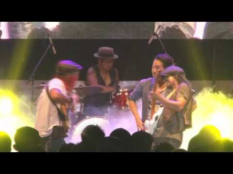 Gugun Blues Shelter - Ku Jemu LIVE