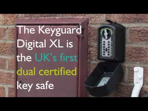 Combination safe outdoor key security in sa17 kidwelly for £25. 00.