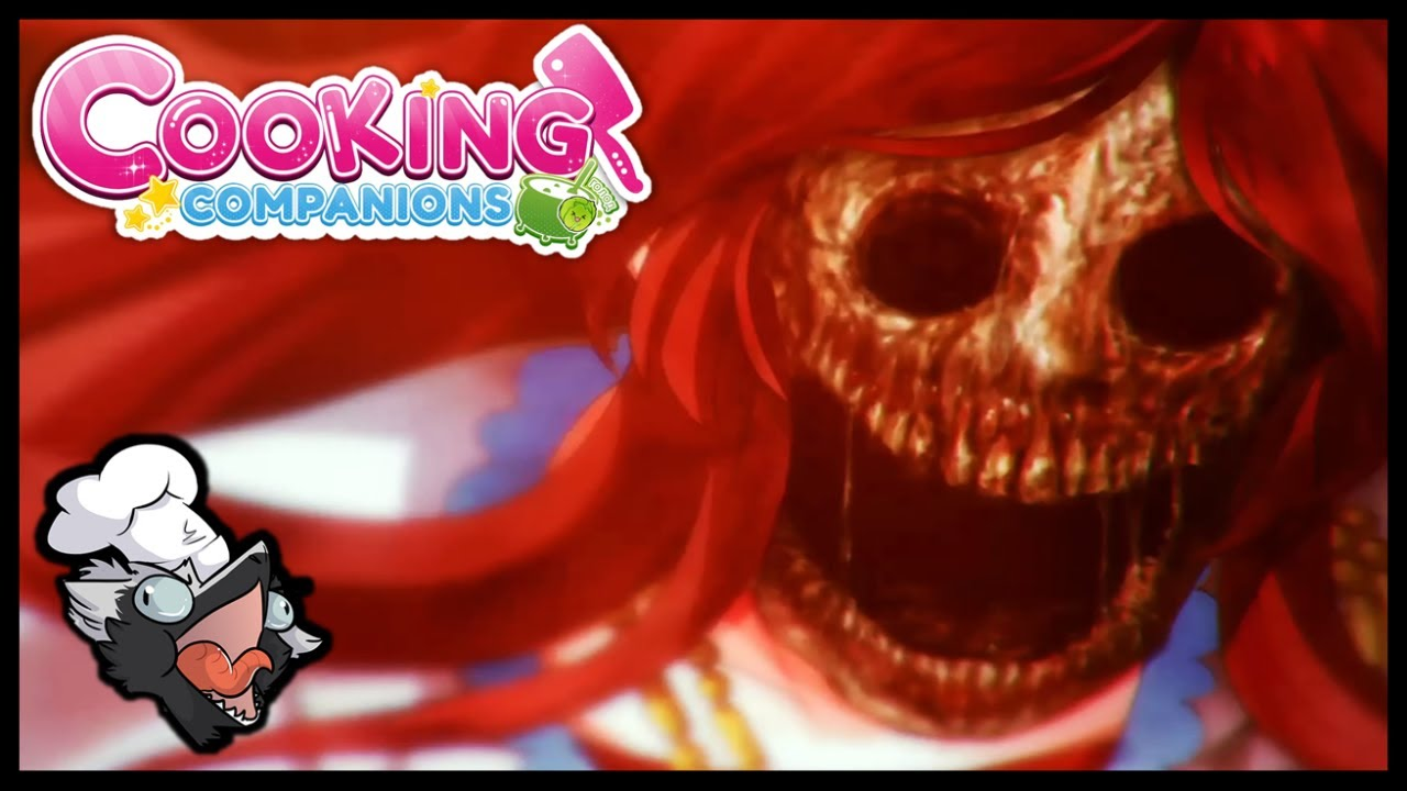 Download The First Ending? Nightmare Mode Activated | Cooking Companions (Part 5)