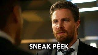 """Arrow 8x06 Sneak Peek """"Reset"""" (HD) Season 8 Episode 6 Sneak Peek"""