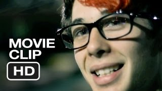 Only the Young Movie CLIP 1 (2012) - Documentary Movie HD