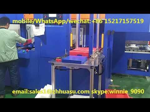 Veinas Epe Foam Bonding Machine