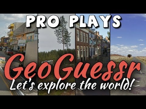 Pro Plays with Ather - GeoGuessr Tips & Tricks - Episode 109 (Viewer Challenge 38: Enclave Exclave)