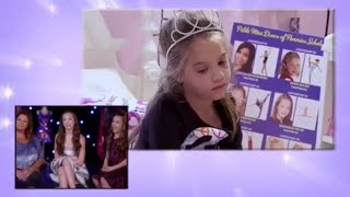 Dance Moms - Maddie, Mackenzie, And Abby Look Back At Season 1 (S6,E21)