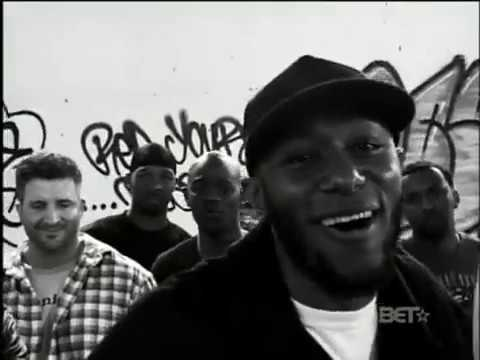 Eminem, Mos Def & Black Thought - Freestyle At The Cypher