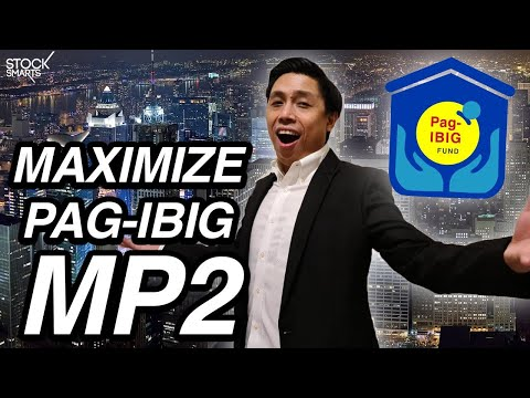 HOW TO EARN MORE IN PAG - IBIG MP2?