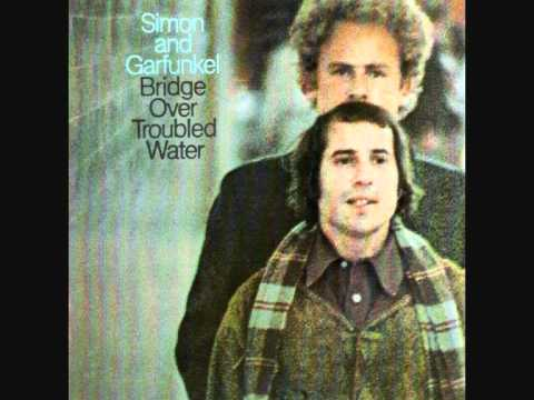 Simon and Garfunkel- Bridge Over Troubled Water (Demo take 6)