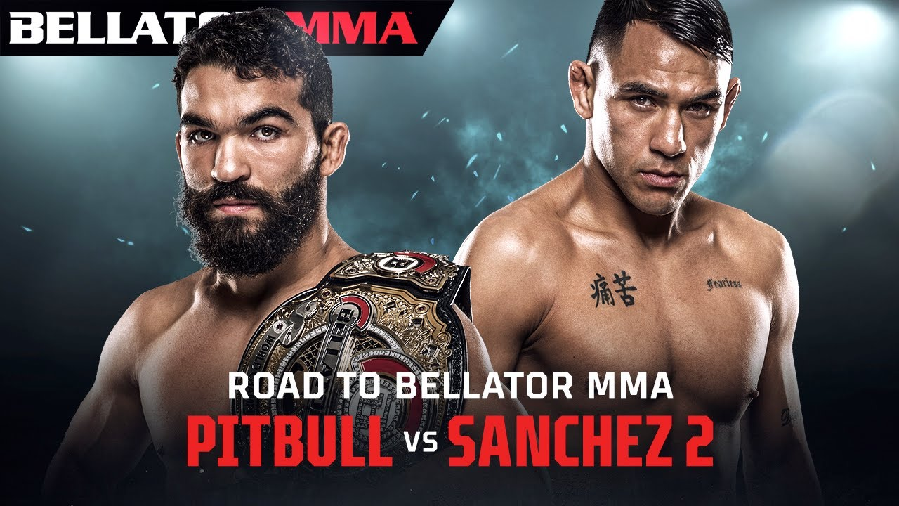 Extended Preview: Patricio Pitbull vs. Emmanuel Sanchez