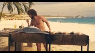 No te metas con Zohan (2008) (Clip) thumbnail