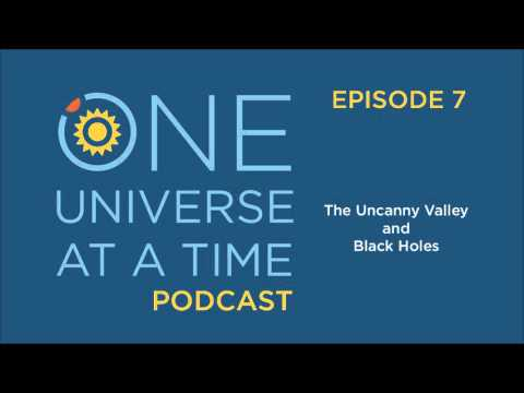 The Uncanny Valley and Black Holes