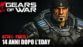 Gears of War Ultimate Edition (PC) | Walkthrough ITA - Parte 1: 14 ANNI DOPO L