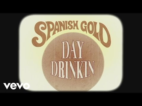 Spanish Gold - Day Drinkin
