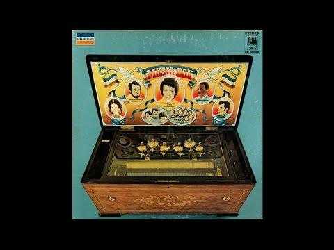 Herb Alpert - Music Box (1969) [Full Vinyl LP]