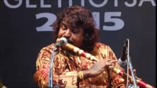Swathi Sangeethotsavam - Pravin Godkhindi - Bansuri - Jog 2/4