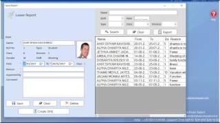 Alpha school management software - help ...
