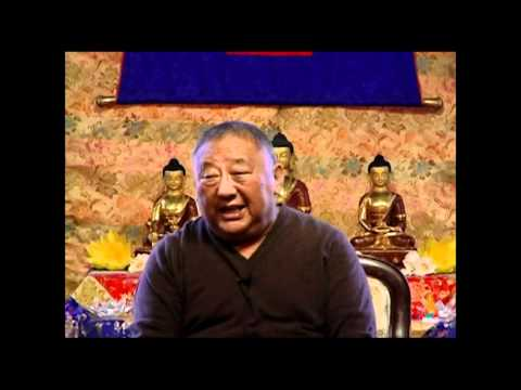 Gelek Rimpoche:Dealing With Mental Addictions