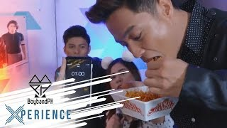 #BoybandPHXPreAnniv: Ford fearlessly takes the