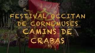 Festival Occitan - Camins de Crabas - Castres 19/07/14
