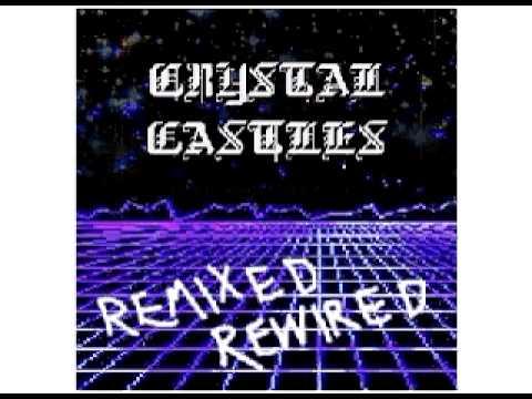 Atlantis to Interzone (Crystal Castles Slow Remix)