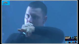 PARKWAY DRIVE ABSOLUTE POWER LIVE ROCK AM RING 2018