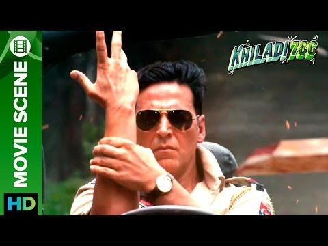 Khiladi 786 | Akshay Kumar The Real Bollywood Khiladi