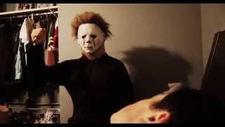 Halloween:The Shape Returns Trailer