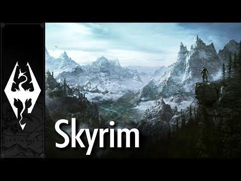 Skyrim  Music & Ambience