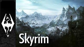 Skyrim - Music & Ambience